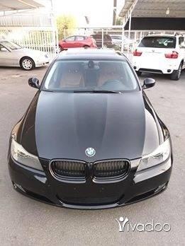 BMW in Nabatyeh - E90 2011 ajnabeye