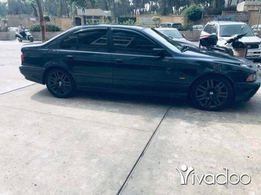 BMW dans Beyrouth - For sale bmw 530i