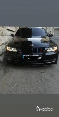 BMW in Tripoli - Bmw e90 2006