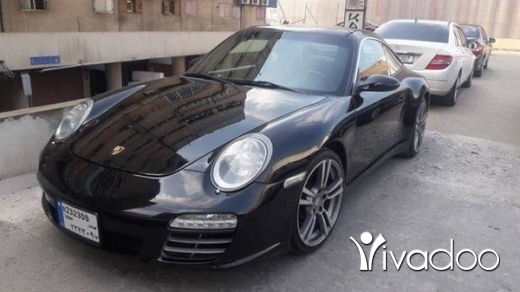 Porsche in Beirut City - Porsche 4s Targa For Sale
