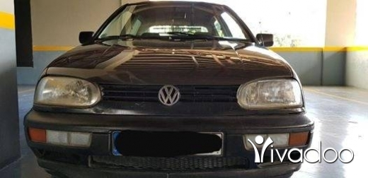 Volkswagen in Beirut City - Golf 3 model 93, super clean automatic