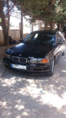 BMW dans Ksara - new boy 328 model 2000