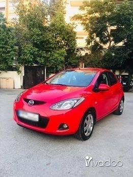 مازدا في طرابلس - بيع و تبديل جميع انواع السيارات