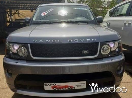 Rover in Bouchrieh - Range Rover sport 2012