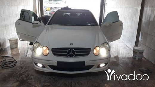 Mercedes-Benz in Nabatyeh - Mercedes clk 350