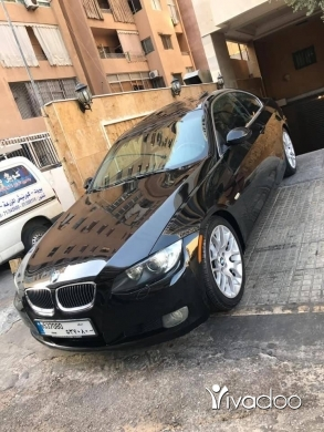 BMW in Beirut City - Bmw 328 2007