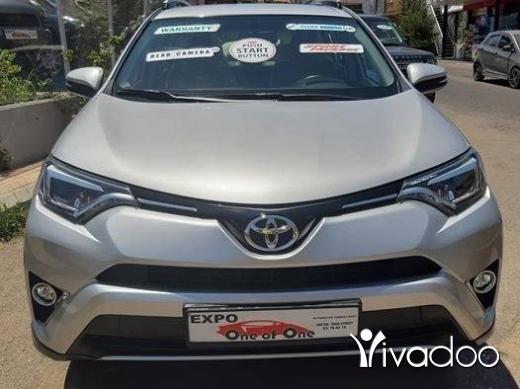 تويوتا في بوشريه - Toyota RAV4 2016