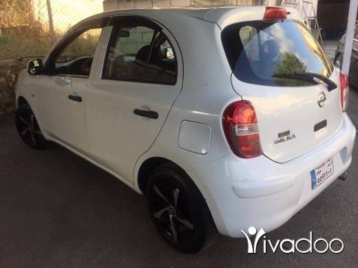 Nissan in Nabatyeh - Atwi auto zefta 70/888809