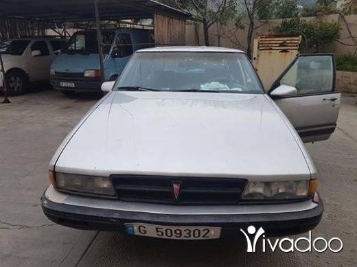 Buick in Tripoli - للبيع
