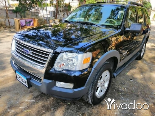 Ford in Beirut City - Ford Explorer