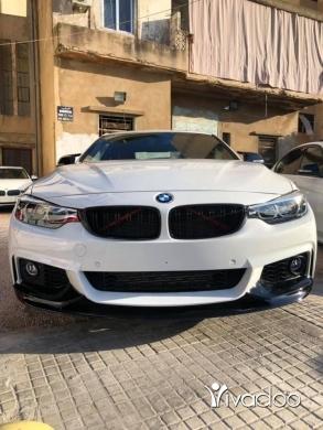 BMW in Beirut City -  BMW 428i M-Tech 2015