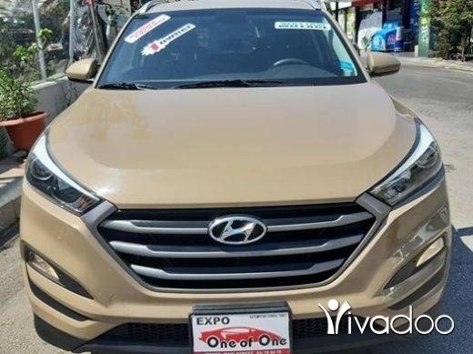 Hyundai in Bouchrieh - Hyundai tucson 4WD