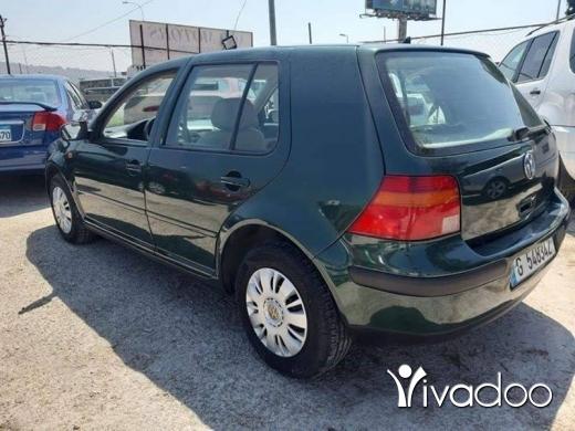 Volkswagen in Khalde - Golf
