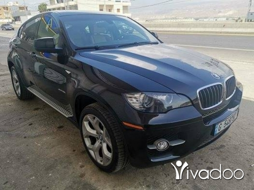 BMW in Zahleh - Bmw x6 v6