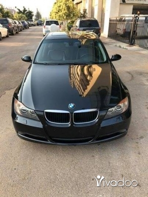 BMW in Hazmieh - Bmw 325I 2006
