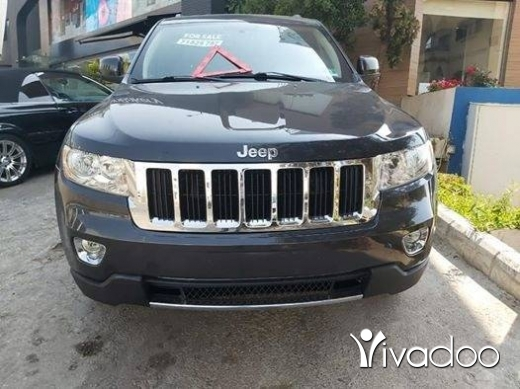 Jeep in Beirut City - JEEP CHEROKEE LAREDO 2011 NEW IMPORTING FROM USA