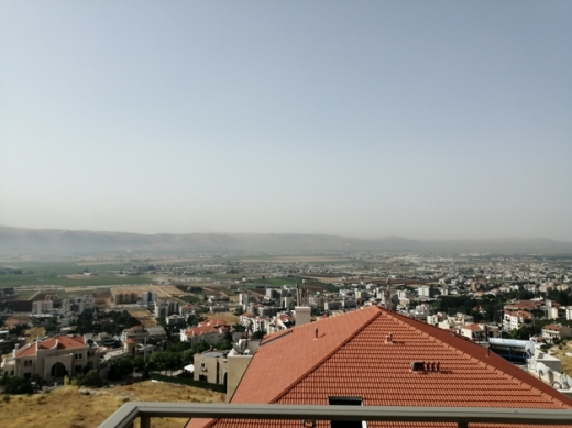 Appartements dans Ksara - apartment for sale in zahle ksara brand new luxurious open view