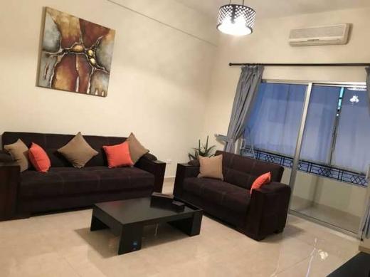 Apartments in Achrafieh - شقة مفروشة لليع في الاشرفية 60 م