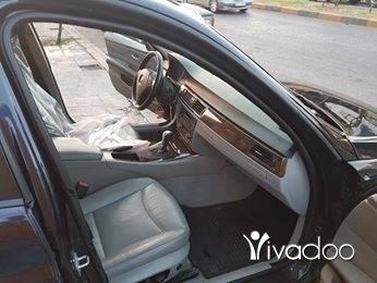 BMW in Tripoli - bmw 325