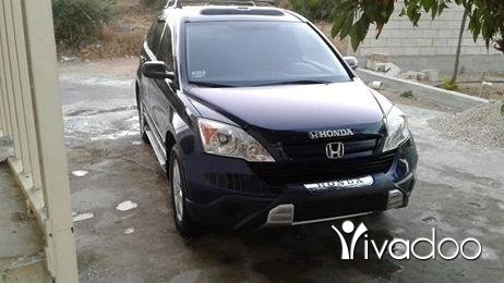 Honda in Berqayel - CRV model 2008