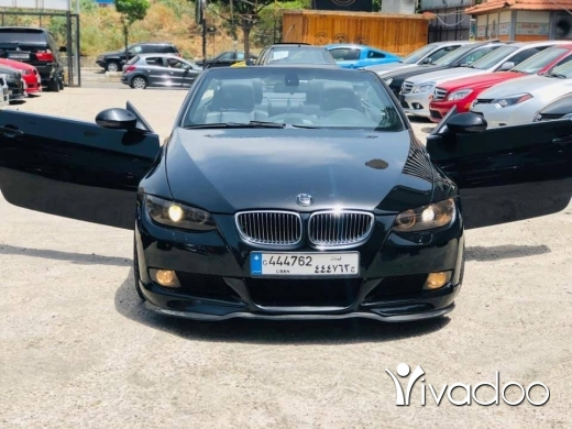BMW in Beirut City - Bmw e93 328i