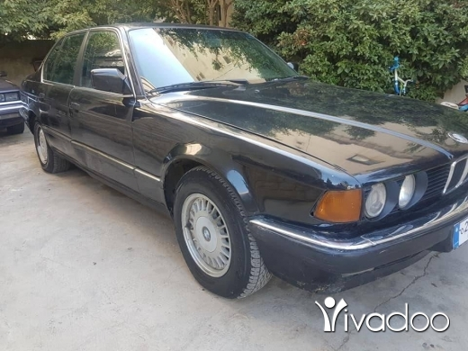BMW in Taalabaya - Bmw 735