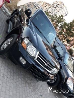 Mitsubishi in Tripoli - 2002 انقاد
