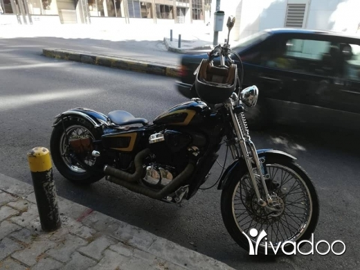 Baotian in Khalde - steed vls bobber super ndifi