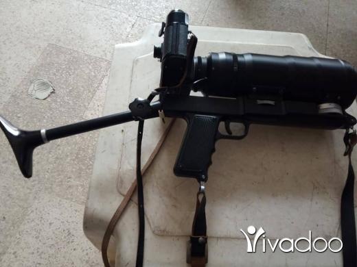 Autre dans Tripoli - Camera Zenit gehnt 12 russiye makana ktirr helwe.
