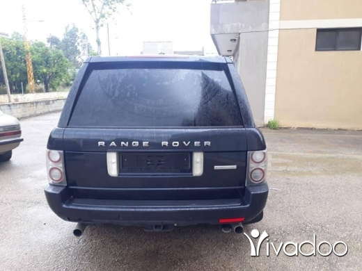 Rover in Zgharta - For sale 2003 look 2011