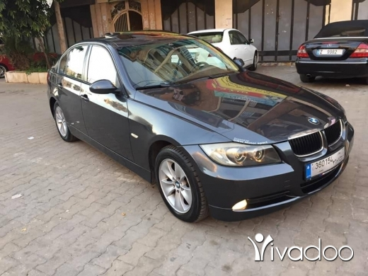 BMW in Tripoli - for sale or trade E90 320