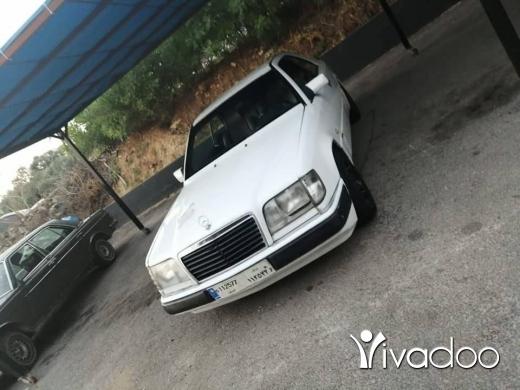Mercedes-Benz in Alma - mercedes