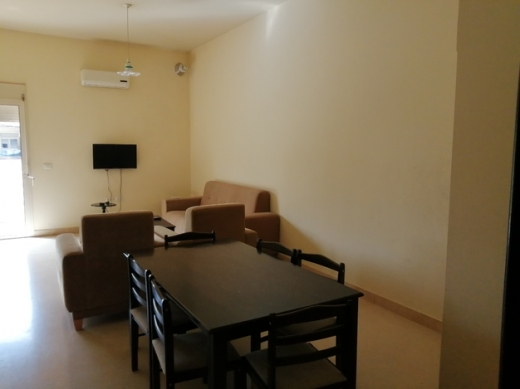 Apartments in Haoush el Oumara - apartment for rent in zahle haouch el omara fully furnished