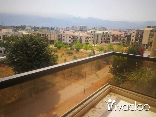 Apartments in Nakhleh - شقة للاجار في منطقة النخلة الكورة