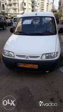Citroen in Tripoli - For sale rapid cetrwen moudel 98 almni rapid ketir nedif bey3mel be tenki 400