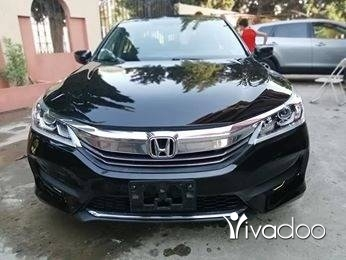 Honda in Tripoli - Accord mod 2016 lx just arrived