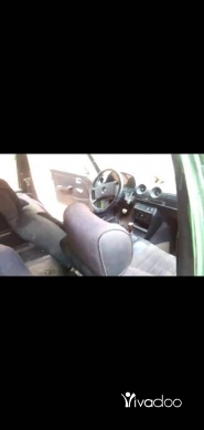 Mercedes-Benz in Aldibbiyeh - لف ٢٣٠ موديل ٧٧