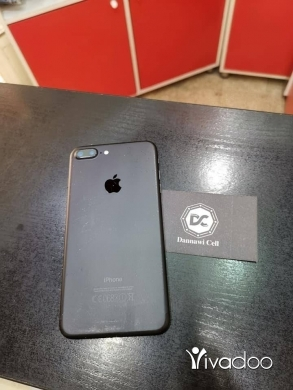 Apple iPhone in Tripoli - used phon