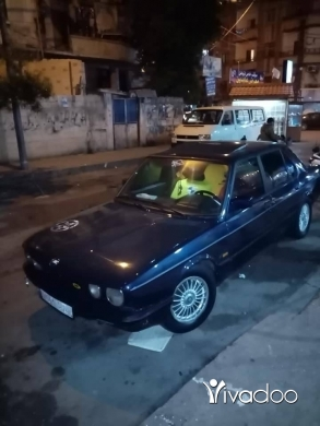 BMW in Kobbeh - Bwm