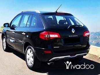 Renault in Beirut City - Renault koleos 2009 4wd 2.5 mikanik nissan xtrail howe zeto superr 5arekkk meshe 78000km nb 03653677