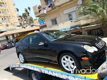 Mercedes-Benz in Saida - For sale marcides(230) medale 2003 ketir nedifi