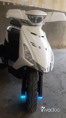 Other Motorbikes in Beirut City - Address V150SS