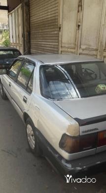 Honda in Borj Hammoud - سياره هوندا اكورد
