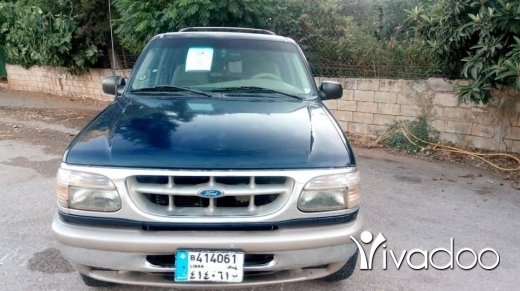 Ford in Majd Laya - Ford model 97 for sale or trade