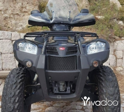 Other Motorbikes in Beirut City - Atv Kymco