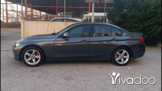 BMW in Beirut City - Bmw 328i clean 2013