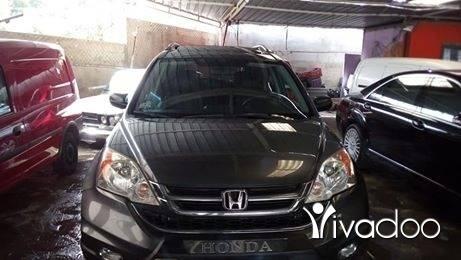 Honda in Tripoli - crv 2010 4x4 mfawal