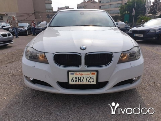BMW in Beirut City -  Bmw 328i e90 2011