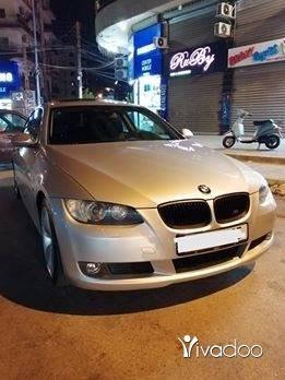 BMW in Tripoli - Bmw e92