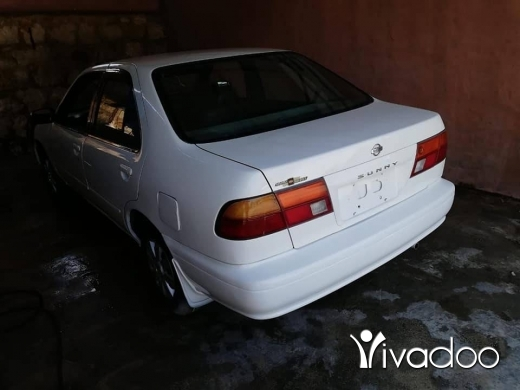 Nissan in Nabatyeh - Nissan sunny